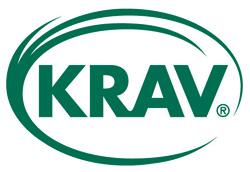 Det nya KRAV-märket