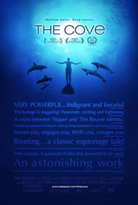 The Cove-poster