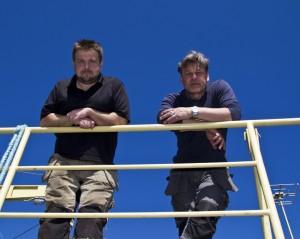 Peter Lindberg och Dennis Åsberg är grabbarna bakom upptäckten